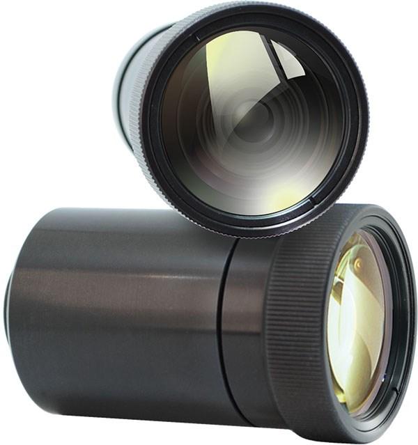 16mm f/1.6 SWIR Lens