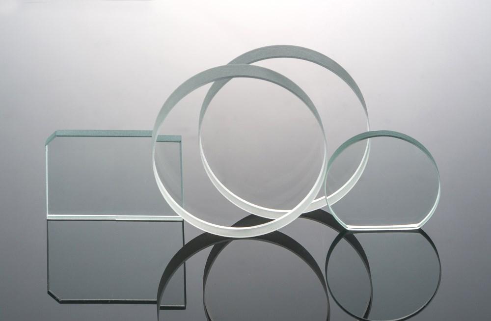 Custom Optical Windows