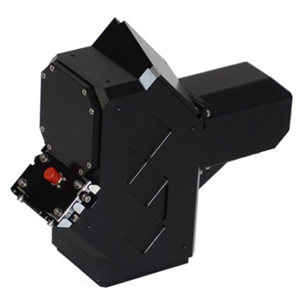 IRIS Echelle Spectrometer