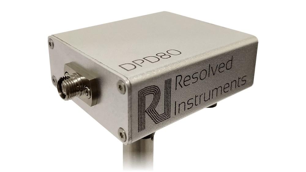 DPD80 Photodetector w/ A-D Converter
