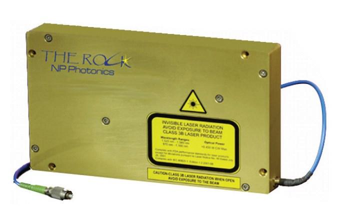 RFLM - Rock Fiber Laser Module