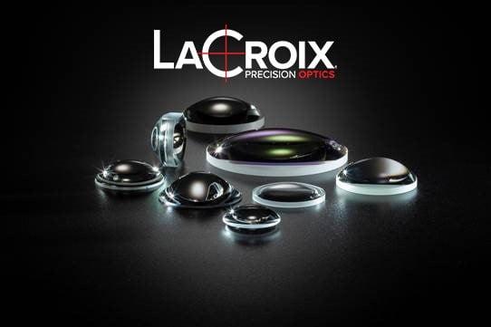 Custom Aspheric Lenses