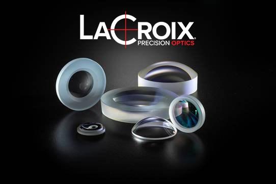 Custom Spherical Lenses