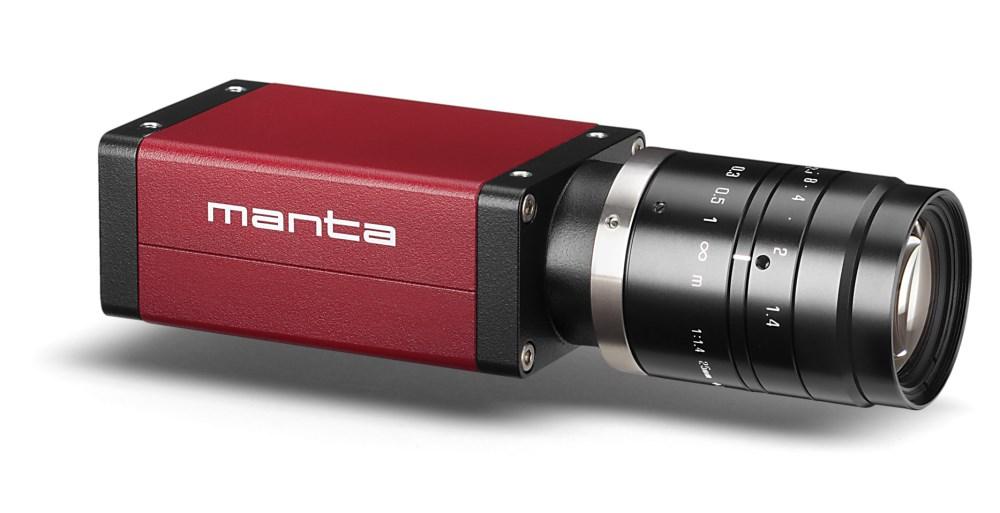 Manta G-145-30 fps