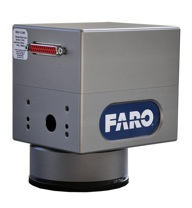 FARO Digi-Cube
