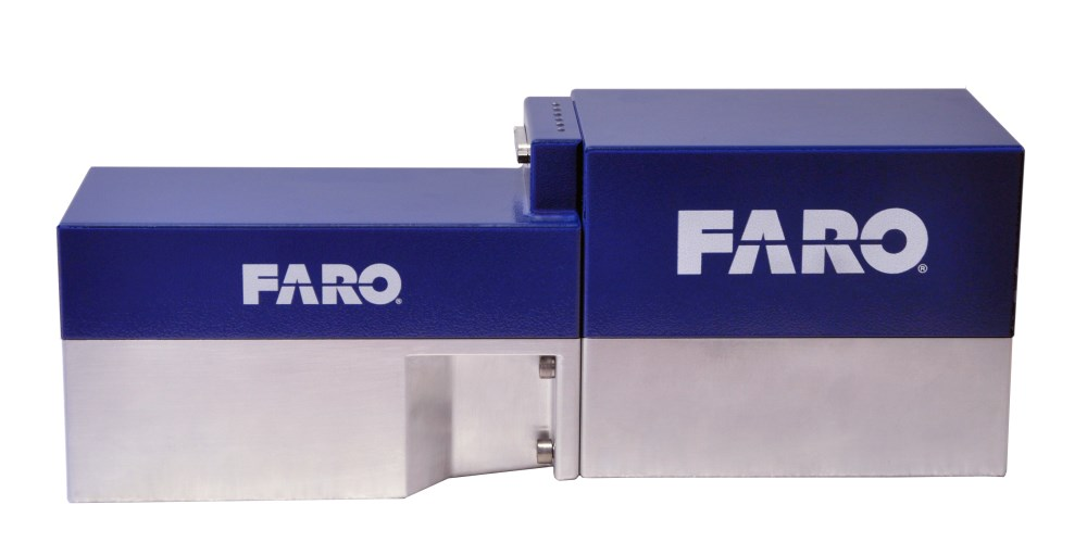 FARO 3D-Contour