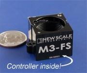 M3-FS Focus Module