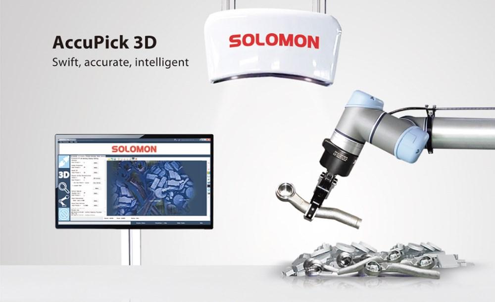 AccuPick 3D