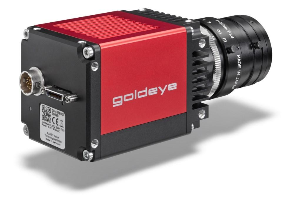 Goldeye CL-008 SWIR TEC1