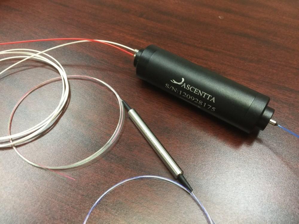 Optical Circulator 633 nm