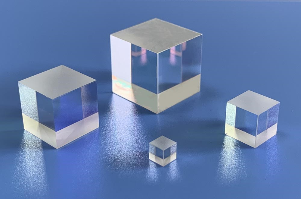 Polarization Beamsplitter Cubes