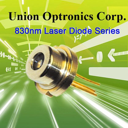 830nm Infrared Laser Diode