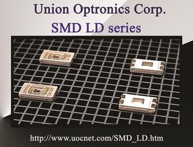 650nm SMD Laser