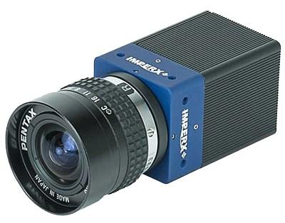 C2410Y/Z 5MP POE CMOS Cheetah Camera with Polarization Filters