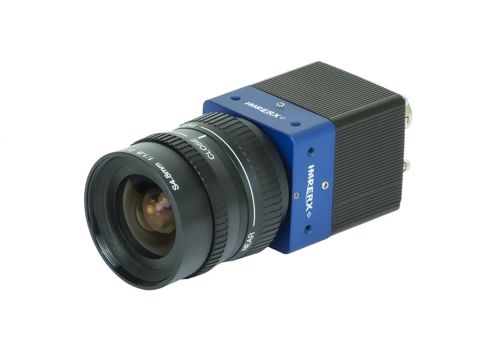 C3220 7.1MP CMOS Cheetah Camera