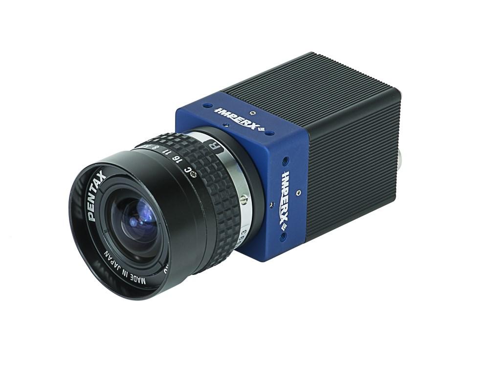 C4110 12MP POE CMOS Cheetah Camera