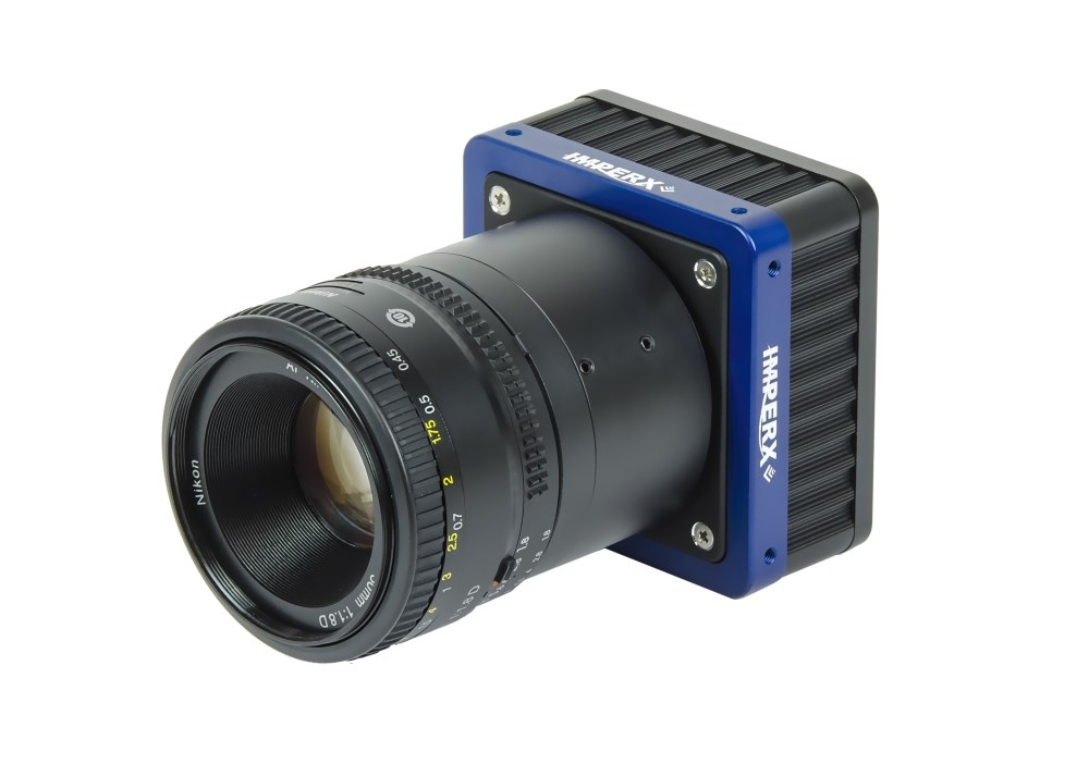C4190 12MP CXP CMOS Cheetah Camera