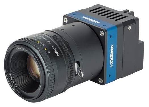 C4410 20MP POE CMOS Cheetah Camera