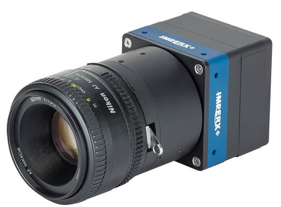 C4420 20MP CMOS Cheetah Camera