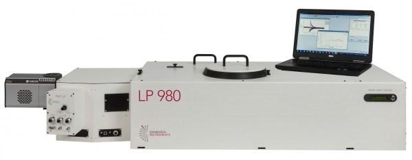 LP980 Spectrometer