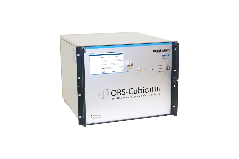ORS-Cubic