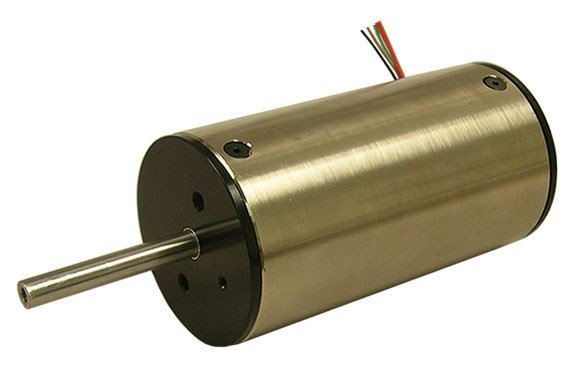 Electric Cylinder with Built-in Encoder