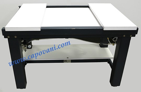 Active Vibration Isolation Table