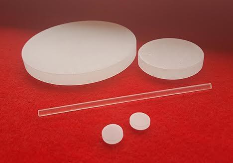 Circular Optical Blanks
