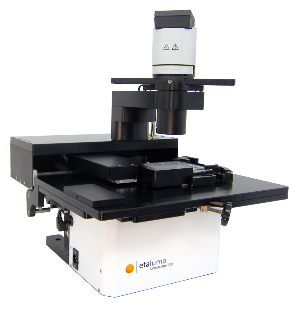 LS720  digital microscope