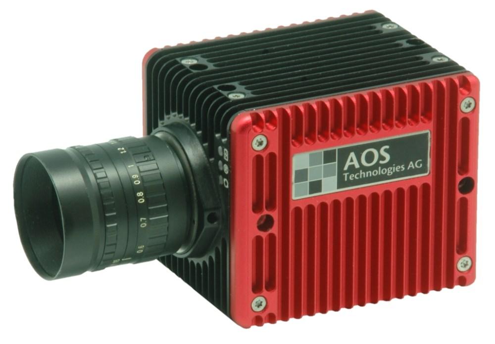 L-VIT 1000 High Speed Camera