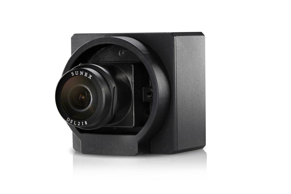 DesignCore® D3CM-IMX390 Camera Module