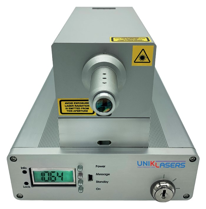 Solo 1064 Series Laser