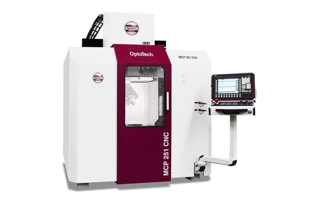 MCP 251 CNC