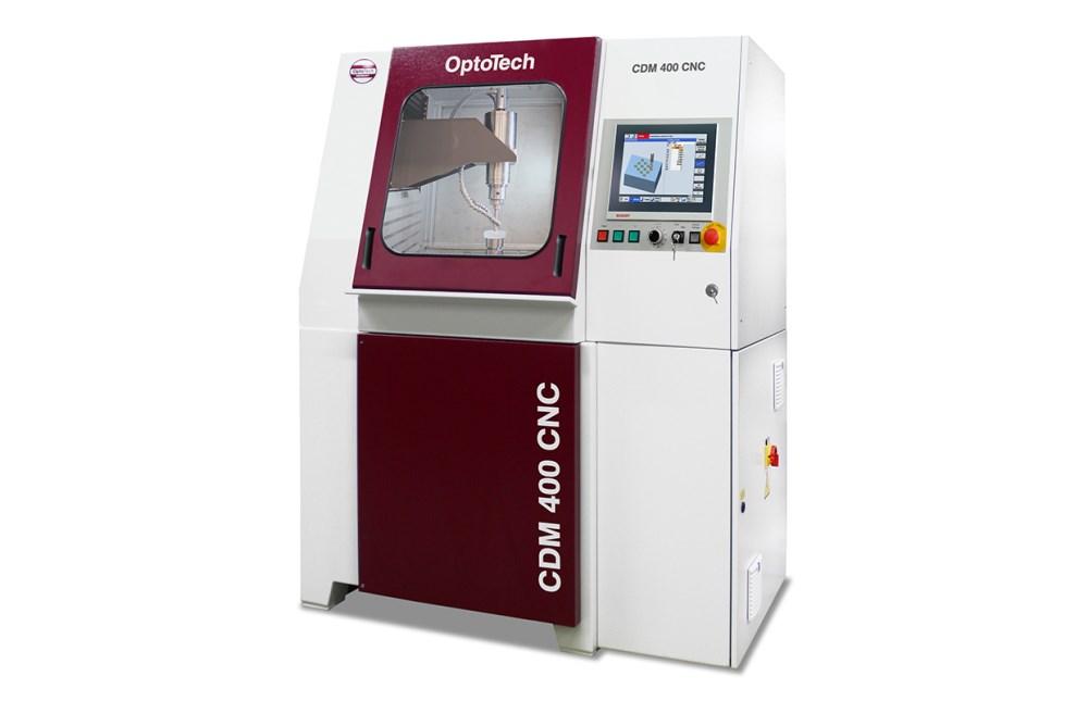 CDM 400 CNC