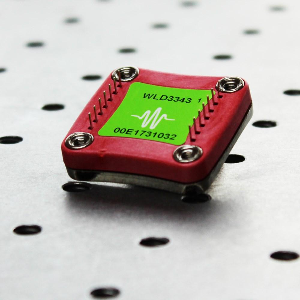 WLD3343 Laser Diode Driver