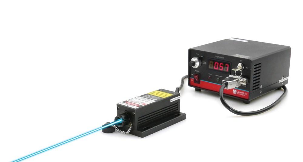 Optogenteics Lasers