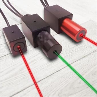BrightLine Lasers