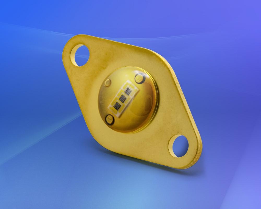 High-Power GaAIAs IRLED Illuminator - OD-663-850