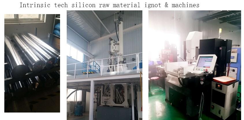 Silicon (Si) material