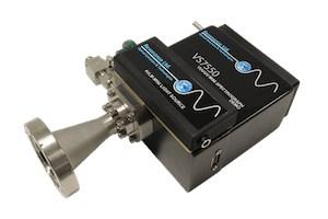 VS 7550 Mini Spectrometer