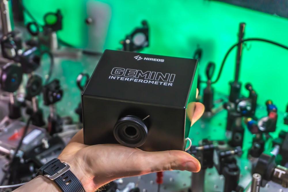 GEMINI Interferometer