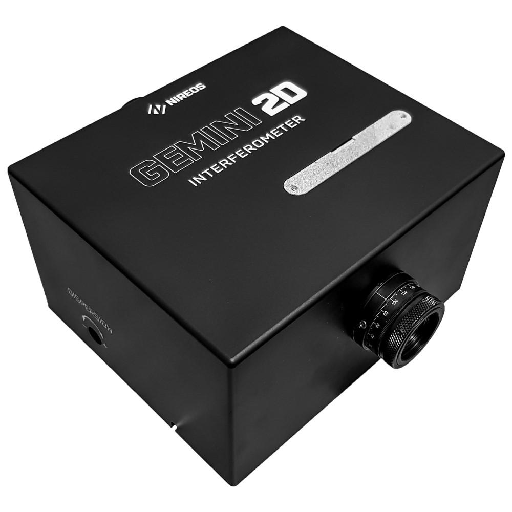 GEMINI-2D Interferometer