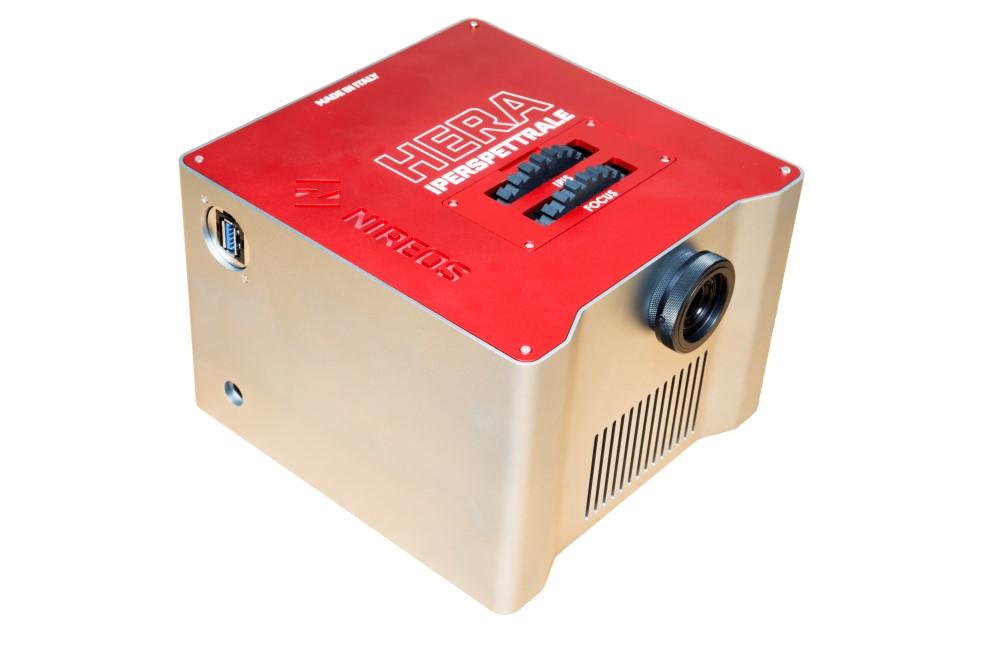 HERA Hyperspectral Camera