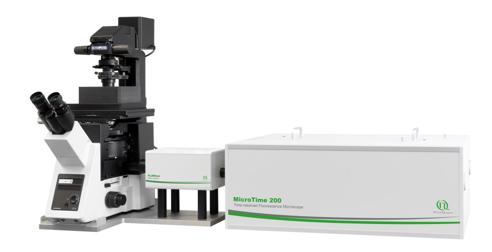 MicroTime 200