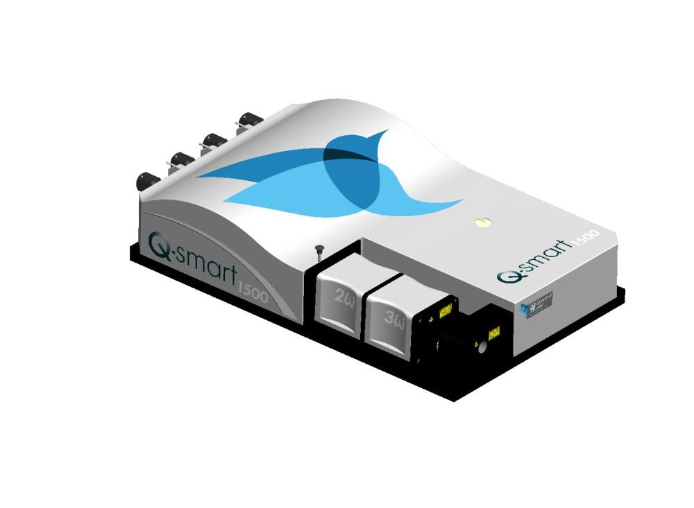 Q-smart 1500