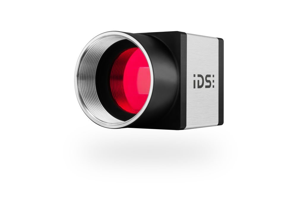 uEye CP industrial cameras