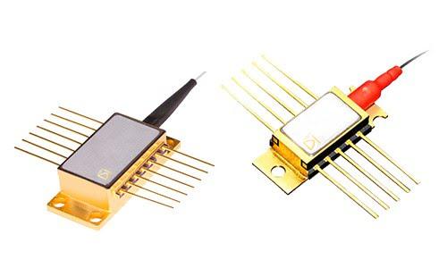 1064 nm laser diode