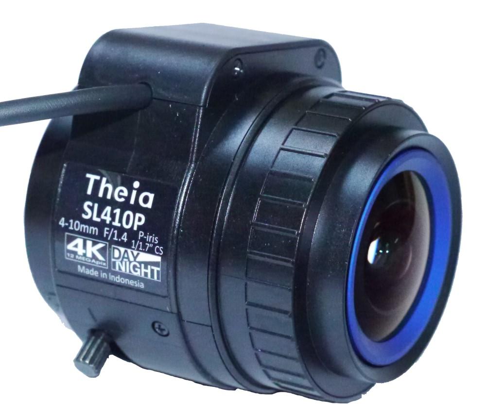 ML410 & SL410 4K Lens
