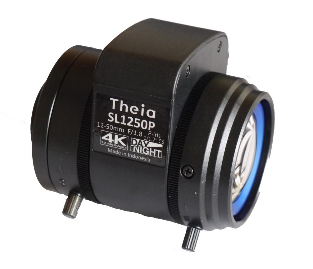 SL1250 & TL1250 Telephoto 4K Telephoto Lens
