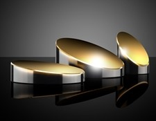 TECHSPEC® Gold Off-Axis Parabolic Mirrors
